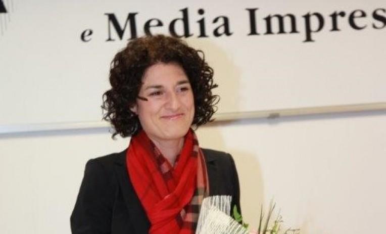 Eleonora Rigotti (foto da sito Cna)