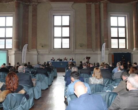 Seconda edizione del BBM promosso da Apindustria in Vanvitelliano, la platea