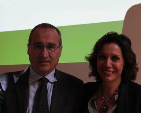 Fabrizio Scuri e Daniela Grandi