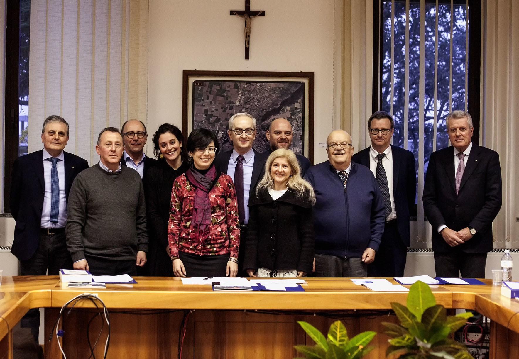 Cda Fondazione Cogeme 2018