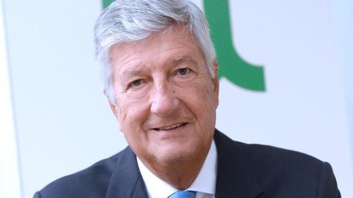 Confagricoltura Brescia, Francesco Martinoni