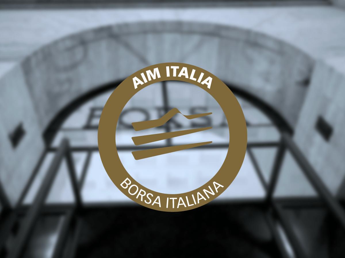Il logo di Aim