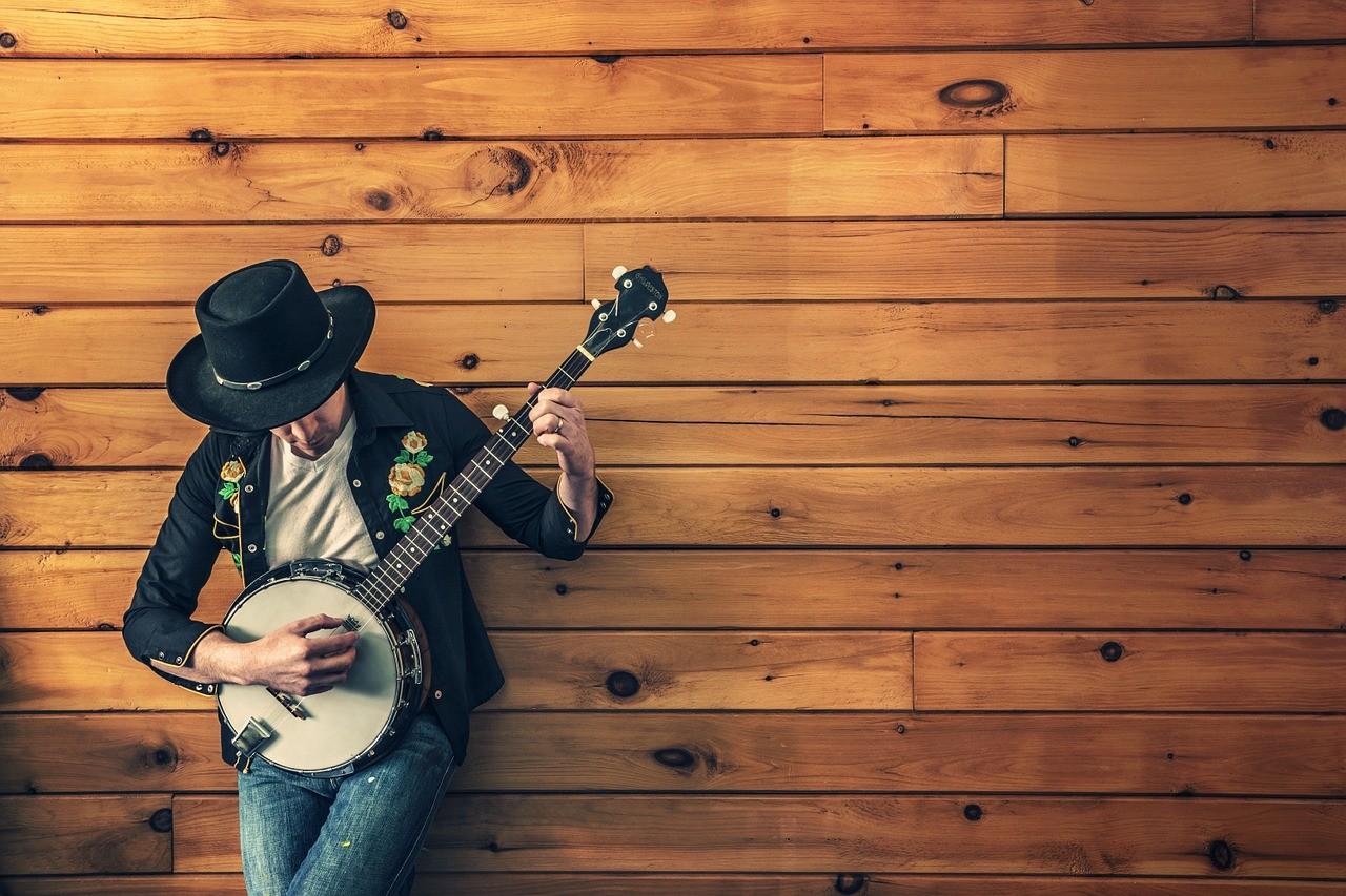 Musicista, foto generica da Pixabay