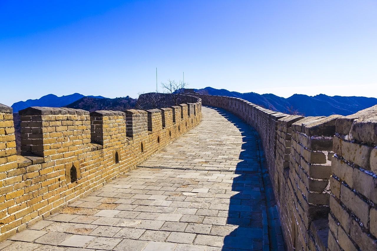 Cina, foto generica da Pixabay