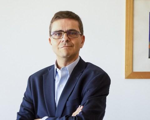 Gonzalo Alcalde Rodríguez, presidente A4 Holding