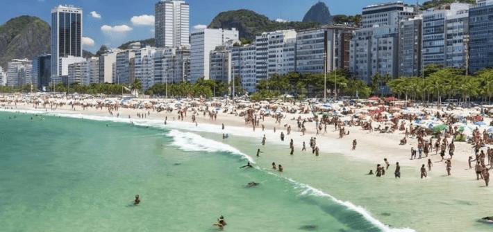 quartier de copacabana a rio