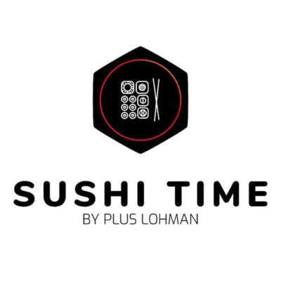 SushiTimeLogo