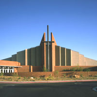 House of Hope Baptist Church - Las Vegas, Nevada ...