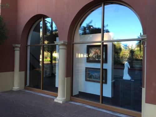 Galleria Arte Fino Exterior2