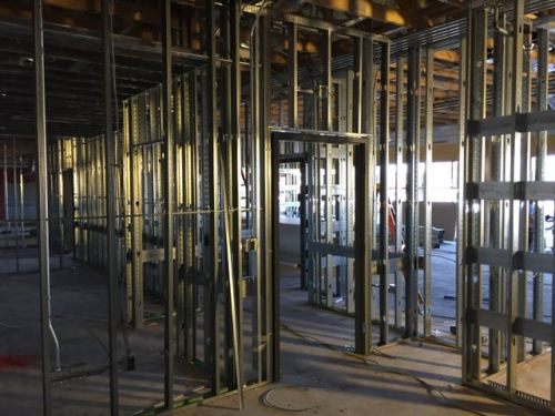 Inyo Fine Cannabis Dispensary Progress 01