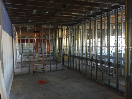 Inyo Fine Cannabis Dispensary Progress 06