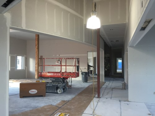 Bravo Office TI Progress Photos 1-7-16 - 2