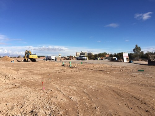 Cactus Kemp Retail Progress Photos 1-7-16 - 2