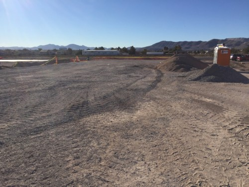 Cactus Retail Progress Photos 12-30-15 - 3