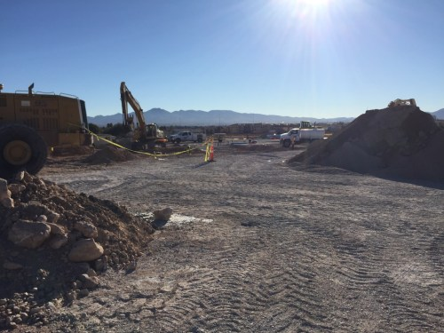Cactus Retail Progress Photos 12-30-15 - 4