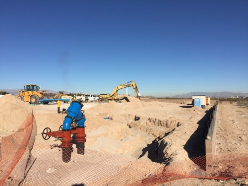 Cactus Retail Progress Photos 12-30-15 - 6