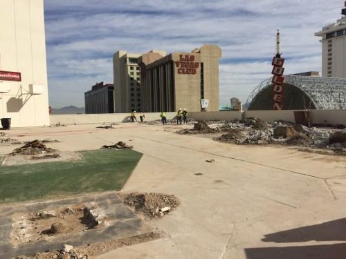The Plaza Pool Deck Renovation - 32