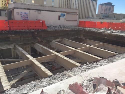 The Plaza Pool Deck Renovation - 34