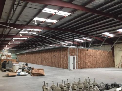 Redwood Warehouse Progress 3-18-16 - 5