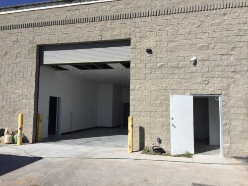 Redwood Warehouse Progress 3-18-16 - 8