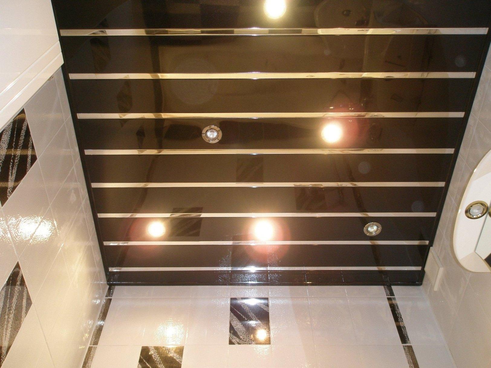 Faux Plafond Salle De Bain Prix