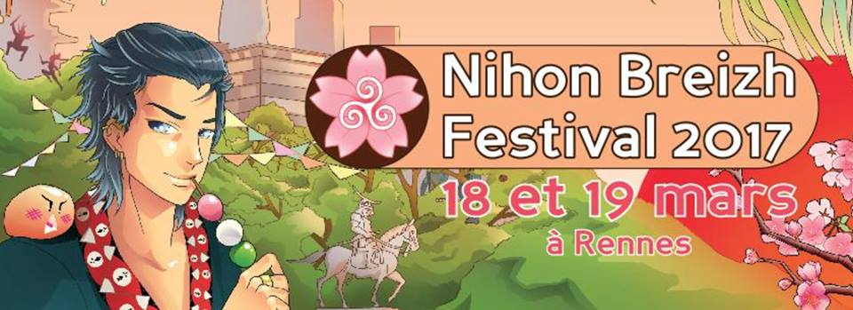 Nihon BreizhFestival 2017