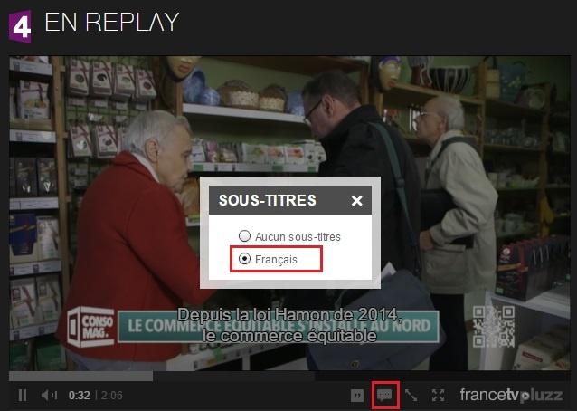 France TV Japonais