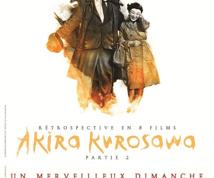 Un merveilleux Dimanche, Kurosawa