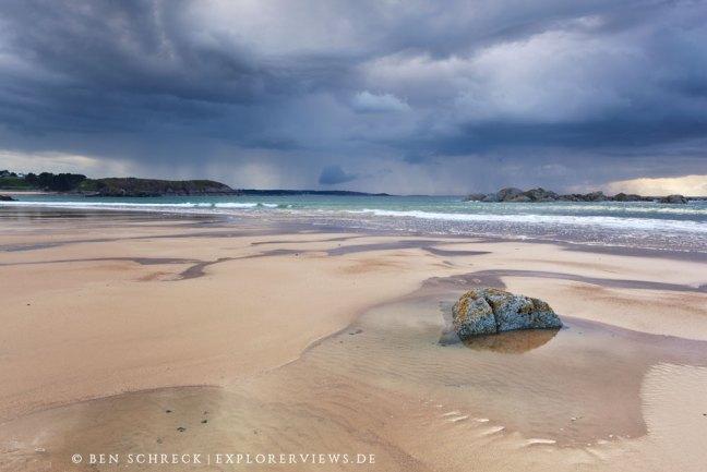 Sommer in der Bretagne