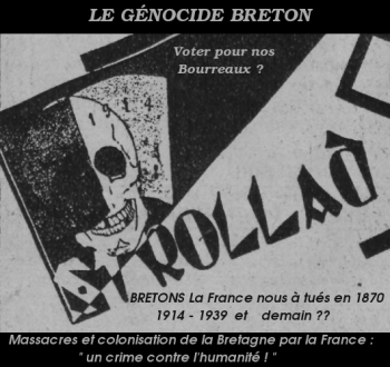 Génocide Breton_crime contre l'humanité