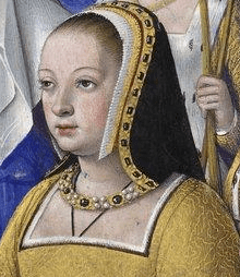 Anne_Reine et Duchesse