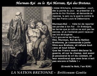 Murman Roi Breton_Morvan 818-822
