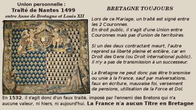 Union personnelle_Bretagne_Droit public