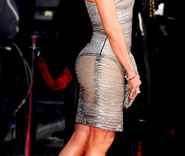 Is It J Lo Jennifer Lopez Booty