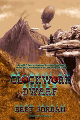 Clockwork Dwarf