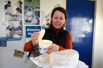 Carole Perherin (Cap Sizun)