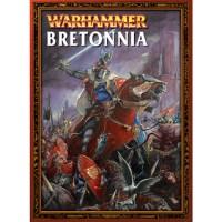 Bretonnia army book 8th edition