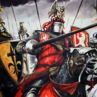 Bretonnia Crusade