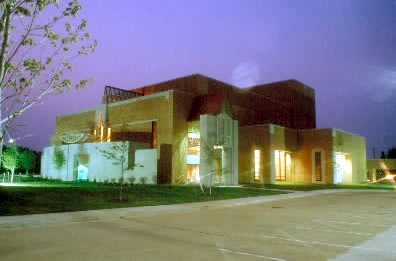 Delta State Performing Arts Center