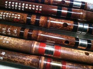 Simple-system flute Archives | Bret Pimentel, woodwinds
