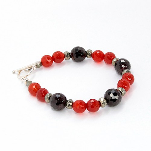 carnelian_garnet_pyrite_addiction-gemstone-bracelet