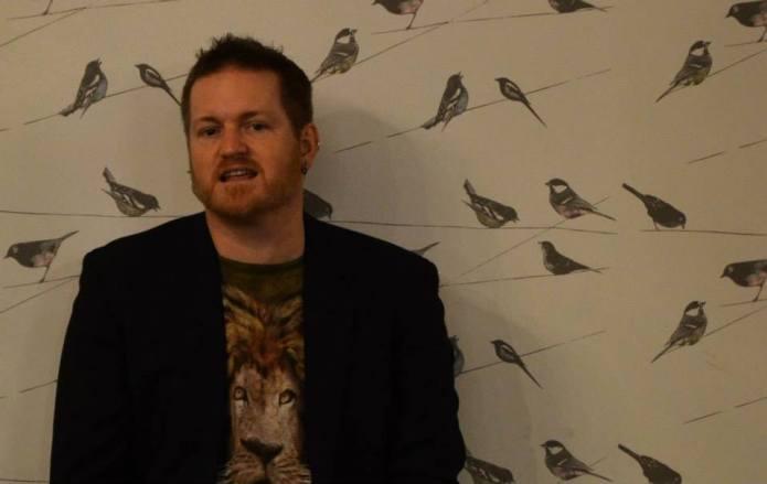 Brett Fish Speaker