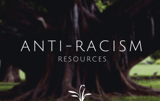 Anti-Racism resource