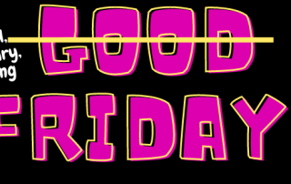 Good Friday cover pic