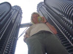 Malaysia Towers
