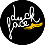 Duck_face_logo