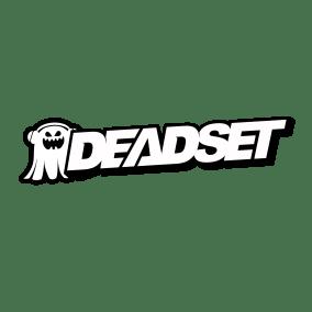 Deadset Logo