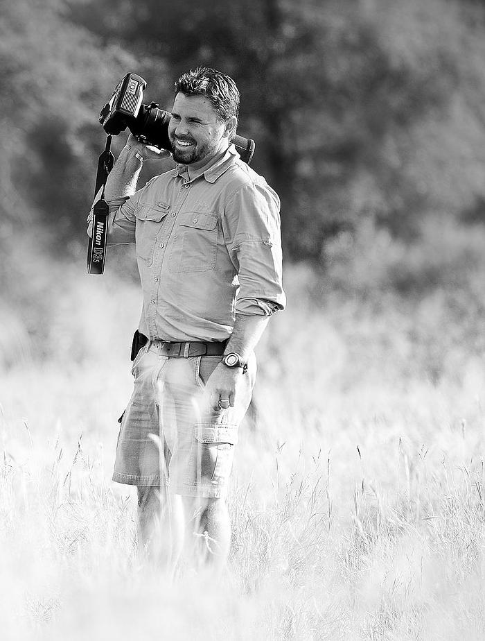 Ross Couper Wildlife Fine Art Photography