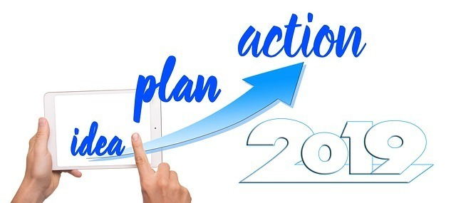 action plan 2019