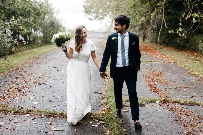 hipster wedding photographer asheville